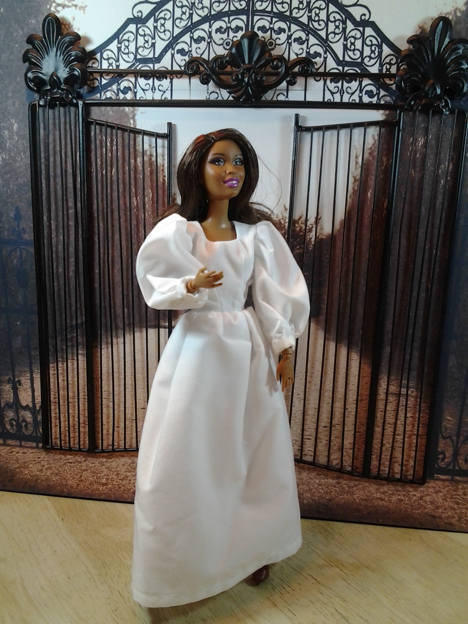 Printable Pattern For A Barbie Wedding Dress Chelly Wood