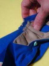 #Barbie Jacket #DIY Tutorial and CoatPattern