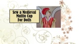 #MuffinCap #DIY Video Tutorial for Ken, Barbie, or#MomokoDoll