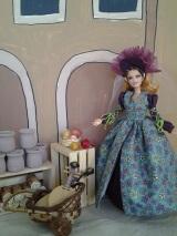 Make a #Doll#Tiara
