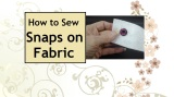 Simple #Sewing lesson from ChellyWood.com #crafty #diy