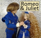 The Trailer for Theater of #Yore (#TOY)'s Production of #RomeoandJuliet isout!