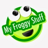 #ShoutOut to @FroggyStuff Who Inspires #Creativity in #Doll Lovers Everywhere