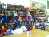 All Points #Yarn in Des Moines, WA Offers Super #Crafting Advice from @yarn_professor