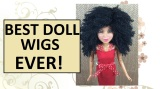 I recommend buying your custom #LivDoll wigs from @tabloach #dollstagram #dolls