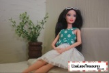 #Sewing For #Barbies ™: Tips from #Etsy Store Owner, Lisa Lane