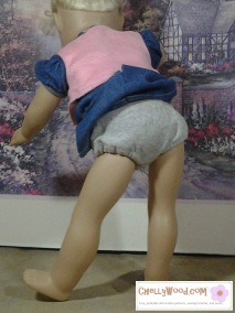 Click here to find all the patterns and tutorials you'll need to make this project: https://chellywood.com/2016/07/29/free-panties-patterns-fit-agdolls-and-madamealexander-dolls-chellywood-com/