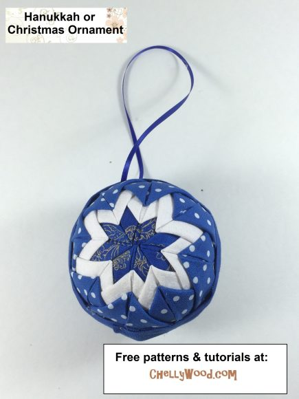 Click here to find all the patterns and tutorials you'll need to make this project: http://wp.me/p1LmCj-Fg8