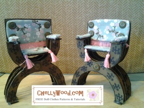 Click here to find all the patterns and tutorials you'll need to make this project: http://wp.me/p1LmCj-FgD