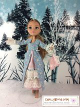 Free sewing patterns for Breyer, #MonsterHigh, #EverAfterHigh and more#dolls!
