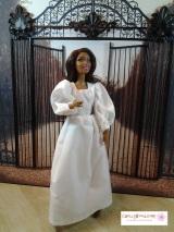 #Sew a Fashion #Dolls Basic Gown w/FREE #Patterns @ChellyWood.com