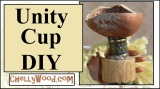 #Kwanzaa Unity Cup #DIY project @ ChellyWood.com