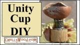 #Kwanzaa Unity Cup #DIY project @ChellyWood.com