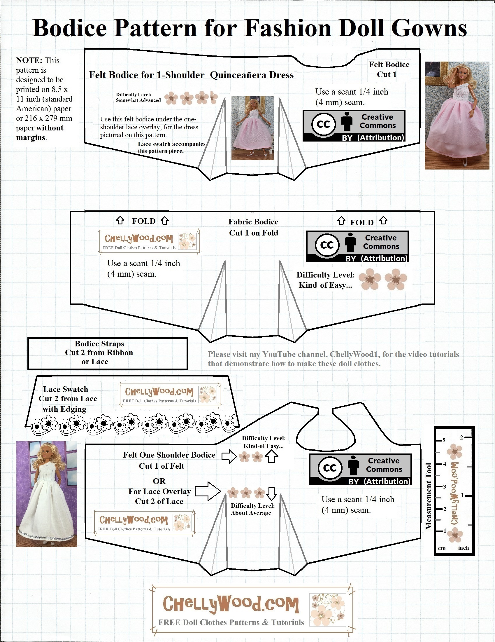Daily patterns chelly wood wedding prom quince dress bodice pattern free and printablemfogelsongplease visit chellywood for free printable jeuxipadfo Gallery