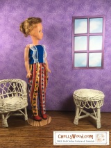 #Vintage Ideal Tammy Doll #Patterns are #FREE @ ChellyWood.com
