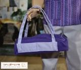 Let's #sew a #DIY #gym bag for AG#dolls!