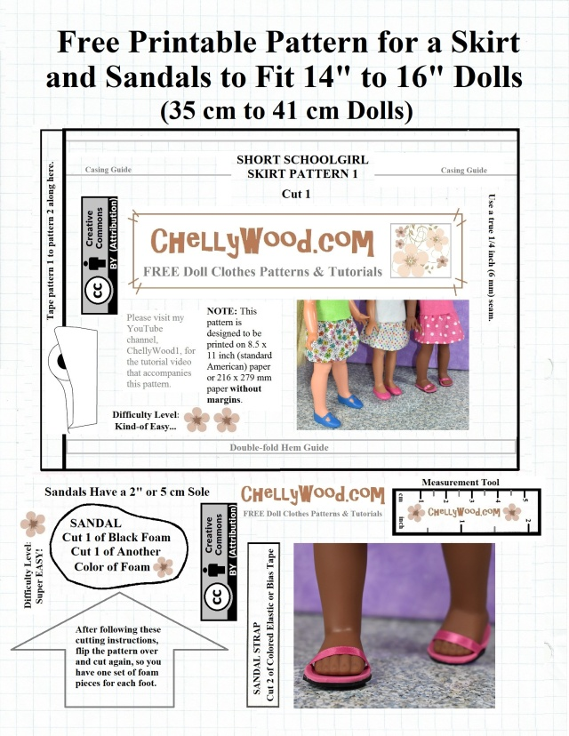 40inch Doll Clothes Patterns Chelly Wood Amazing Wellie Wishers Clothes Patterns