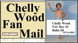 Contact information for Chelly Wood, the clothes #pattern designer for #dolls.