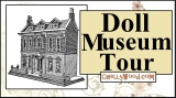 Visit #Montana's Miracle of America #Museum for a Tour of #Fashion #Dolls Through #History
