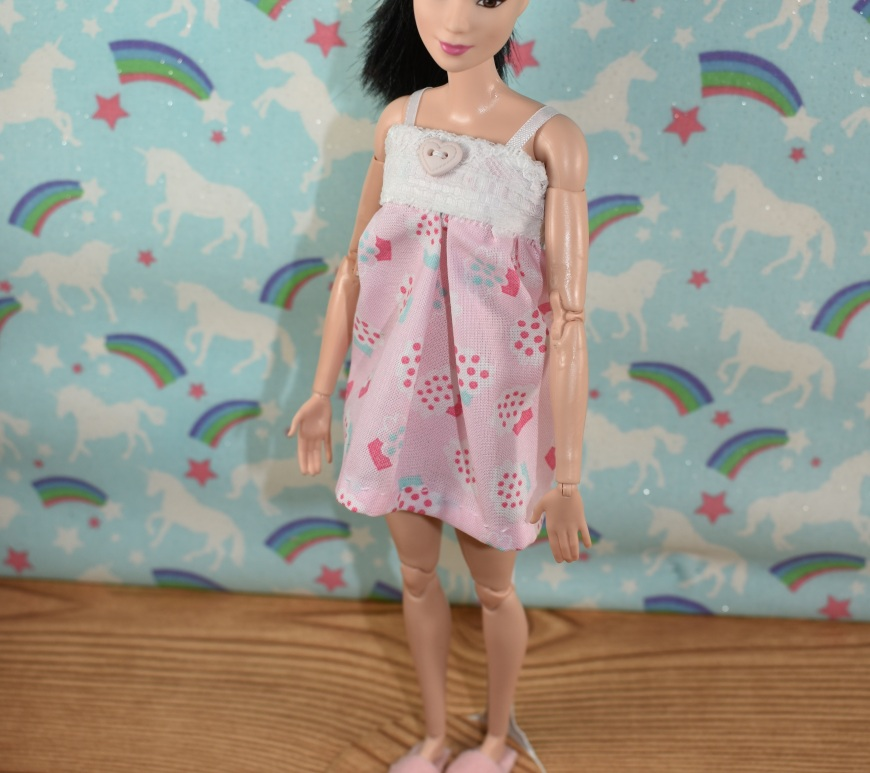 Skipper Patterns – Free, printable doll clothes sewing patterns for